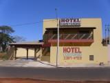 Hotel Contorno - Foto 2